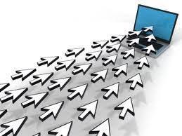 Incrementare traffico web e visitatori al vostro sito!