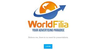Guadagnare con affiliazione Worldfilia