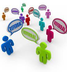 Stai cercando referrals diretti per guadagnare online?